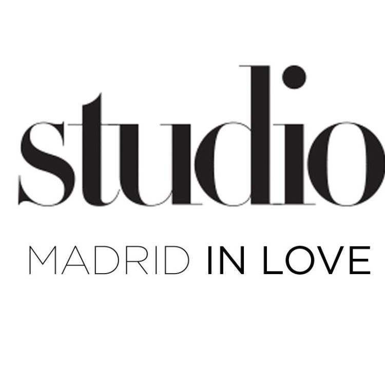 Studio Madrid In Love